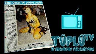 Sibel Can - Tan Gazetesi Gecesi Dans Gösterisi  Reis Çelik Arşivi © 1985 Tüplü TV