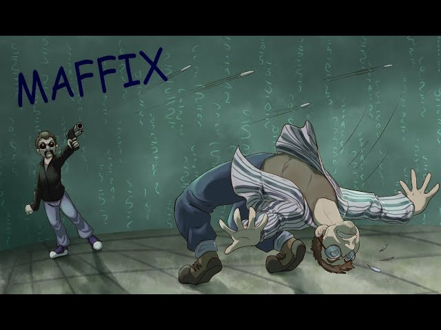 Felix Recenserar - Maffix