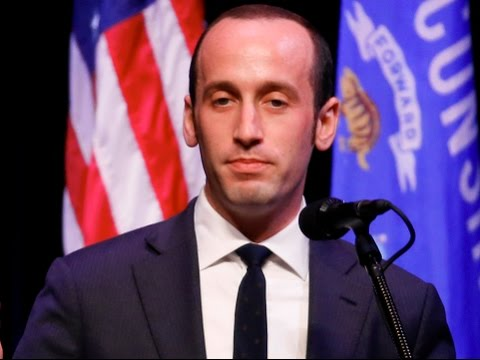 Stephen Miller Senior Policy Advisor For Trump AMAZING Speech Milwaukee Wisconsin ✔