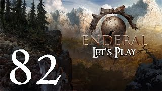 ENDERAL (Skyrim) #82 : Let's do this the hard way