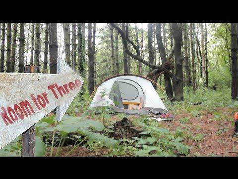 """""""Room For Three"""" - AWARD WINNING High School Short Film"""