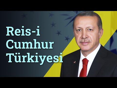 Milletin Adamı Erdoğan Belgeseli 1.Bölüm