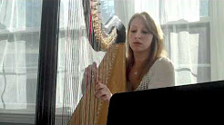 Mix - Harp music wedding
