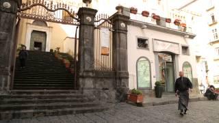 видео Экскурсии в Италии. Помпеи