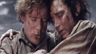 Фродо/Сэм - Назови свою печаль именем моим