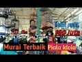 Murai Borneo Tumbit Terbaik Di Event Piala Idola Kaltara  Mp3 - Mp4 Download