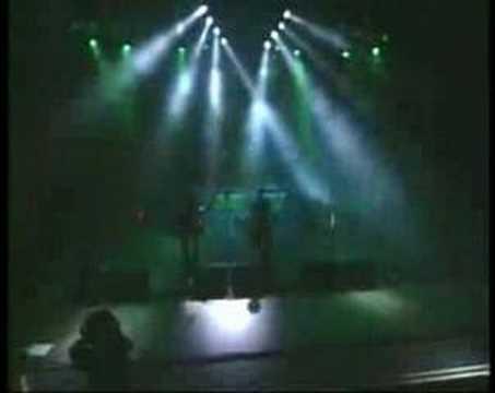 Overkill - Coma Live