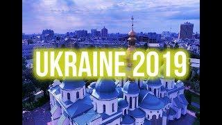 Kiev/Chernobyl - Ukraine Travel Vlog 2019