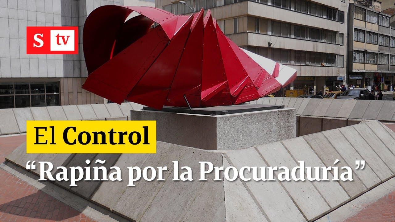 Margarita Cabello Blanco, fuerte aspirante en la 'rapiña por la Procuraduría'