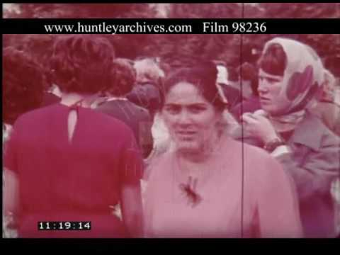 Life In St Petersburg, 1960s - Film 98236