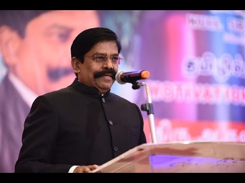 Highlights of A  Kaliyamurthy Motivational Speech in Tamil by Advanced  Event Management