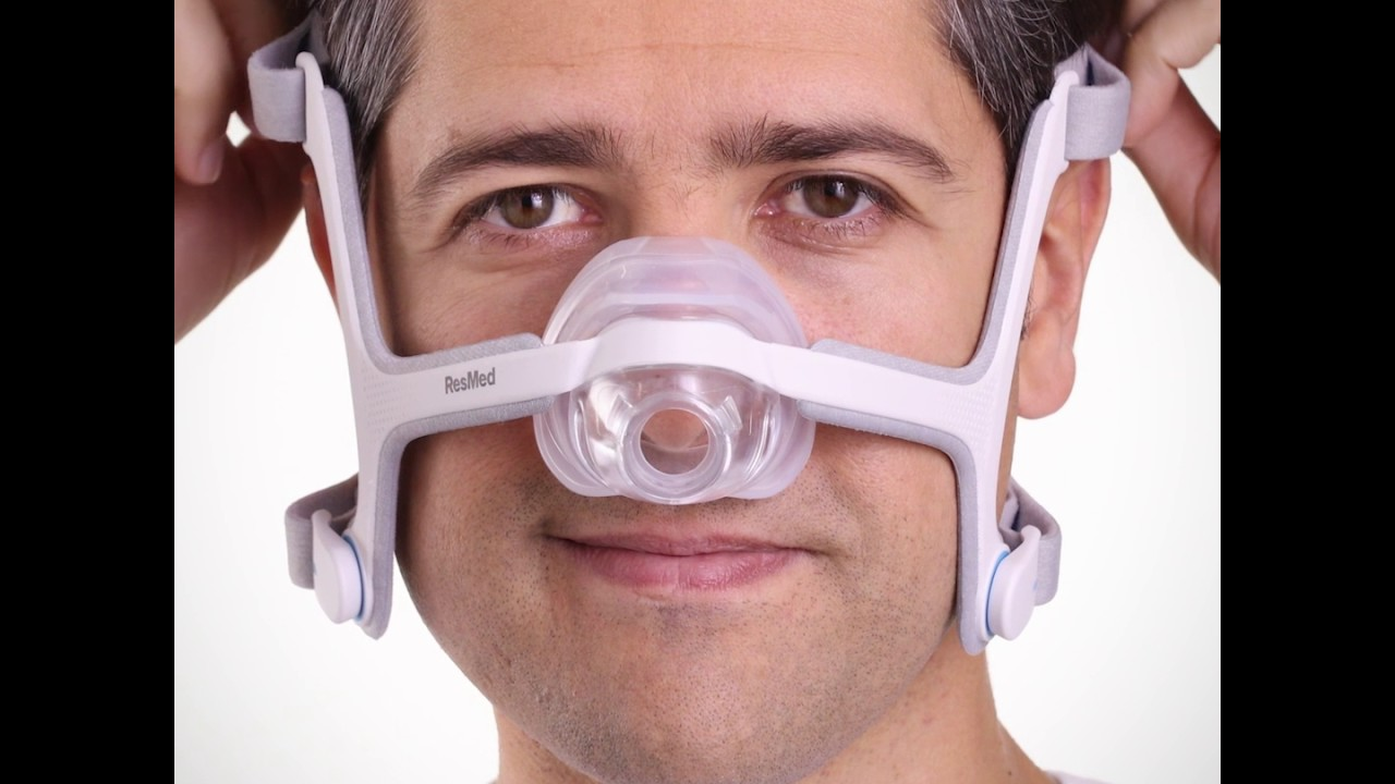 airfit n20 complete mask system