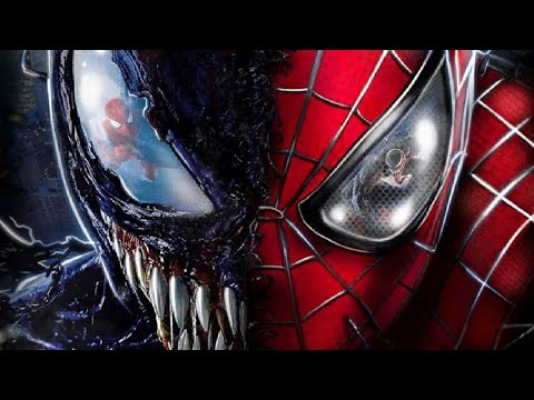 The Amazing Spider-Man 3 Venom Fanmade Trailer #1