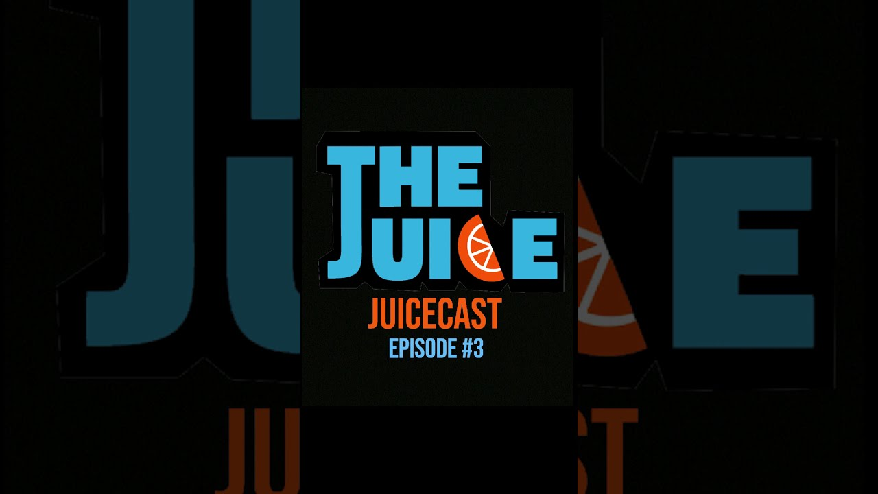 JuiceCast - Vol. 3 (Saturday, Feb. 1, 2020)