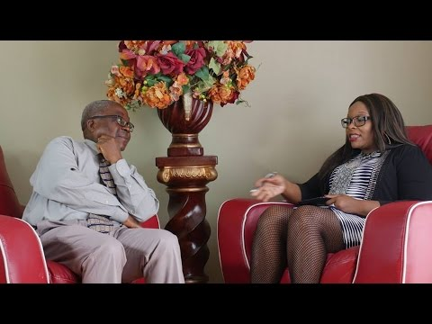 Veteran Journalist CRTV Cameroon, Asonglefac Nkemleke Talks With Lady Kate