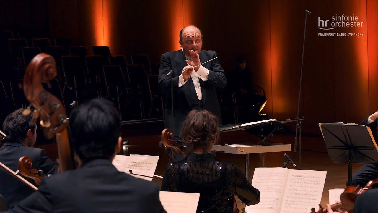 Debussy: Petite Suite ∙ hr-Sinfonieorchester ∙ François Leleux
