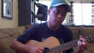 Gambar cover A Song About Being Sad - Rex Orange County (Cover)