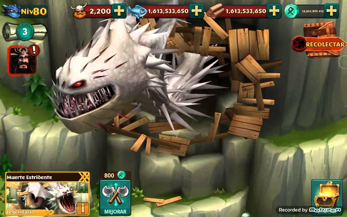 El De Resurgir Legendarios Dragones Mema J3cuT1lFK