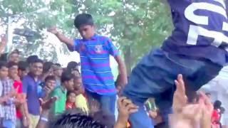Funny Dance Battle - Ganapati Fest-2016|| MUMBAI