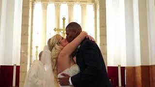 Jeffrey and Shannon Mayi wedding #CincoDeMayi