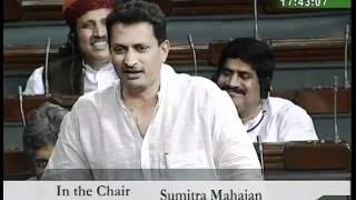 National Green Tribunal Bill, 2009: Sh. Anant Kumar Hegde: 15.03.2010