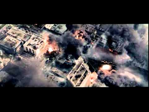 Глобальне вторгнення: Битва Лос-Анджелес. Трейлер F