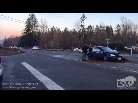 12-12-2017 Lake Stevens, Washington - Fatal Crash - YouTube