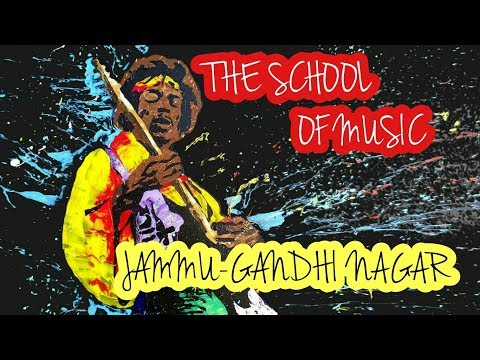 THE SCHOOL OF MUSIC | GANDHI NAGAR | JAMMU | singing classes in jammu