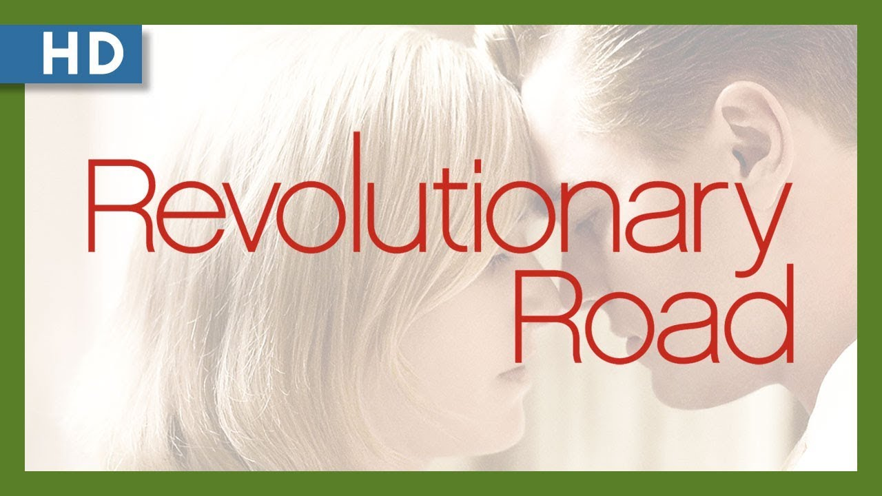 Revolutionary Road (2008) Trailer