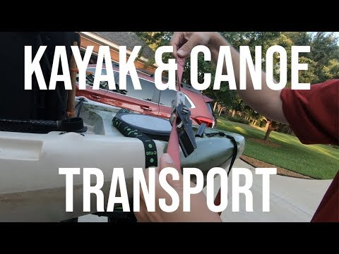 how-to-fasten-a-kayak-to-a-t-bone-bed-extender-for-transport
