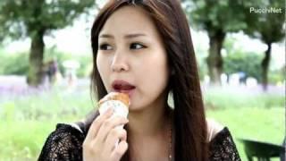 北海道美人時計モデル・黒田栄子さんの自己紹介タイム!