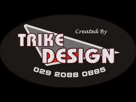 Trike Design Side Car