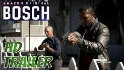 Bosch Staffel 3 - Trailer Deutsch - Amazon Prime Video