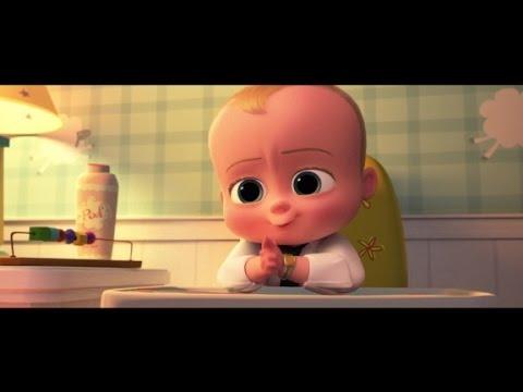 """Movie Pass: """"The Boss Baby"""""""