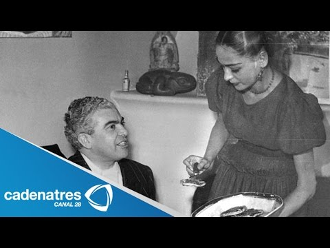 Muere Columba Domínguez, leyenda del cine mexicano