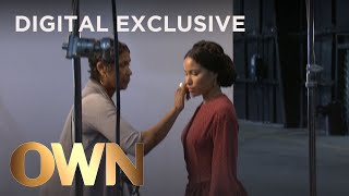 "Behind the Scenes: The Cast of ""Underground"" 