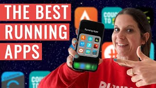 The BEST Running APPS in 2020 | Feat. Strava, Garmin Connect, Adidas Running by Runtastic and more! screenshot 3
