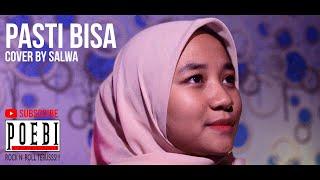 Citra Scholastika - (Pasti Bisa Cover By Salwa)