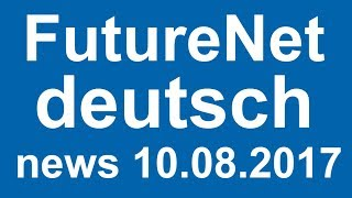 FutureNet NEWS Deutsch