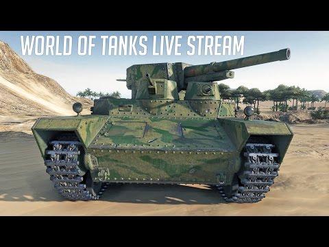 World of Tanks - Újjászülettem
