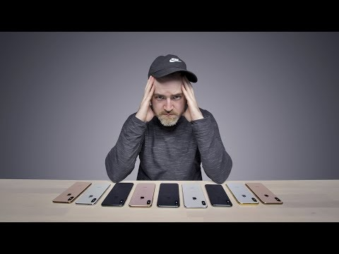 The iPhone XS Has A Serious Problem...