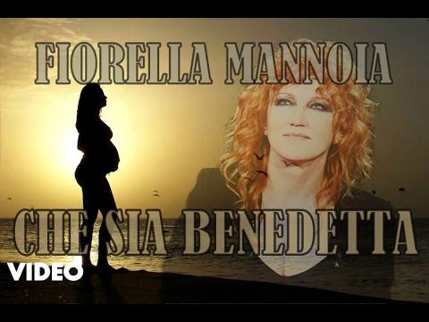 Fiorella Mannoia -- Che sia benedetta -- Sanremo 2017 video
