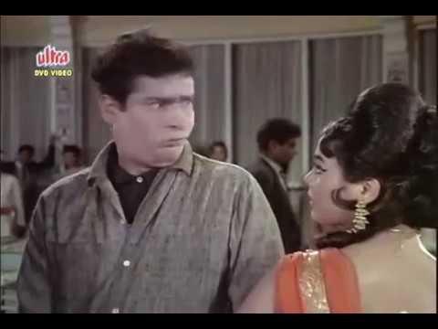 Aaj Kal Tere Mere Pyar Ke - Brahmachari - English Subtitles