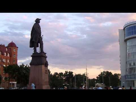 Astrakhan city