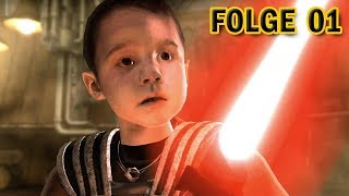 Star Wars Stories - The Force Unleashed #01 [Streamupload]