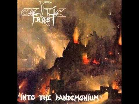 Celtic Frost - The Inevitable Factor