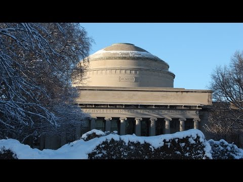 Winter at MIT