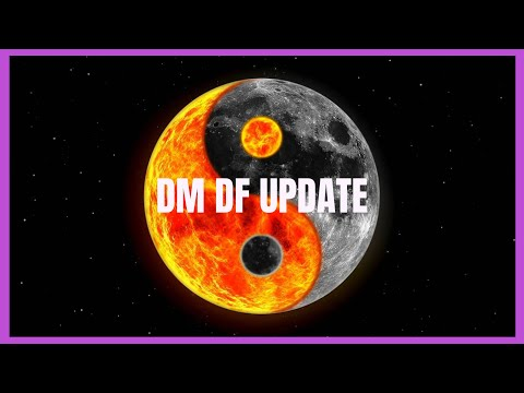 It's Day and Night Between These Two! ☀️🌙 Twin Flame DM DF ENERGY UPDATE!