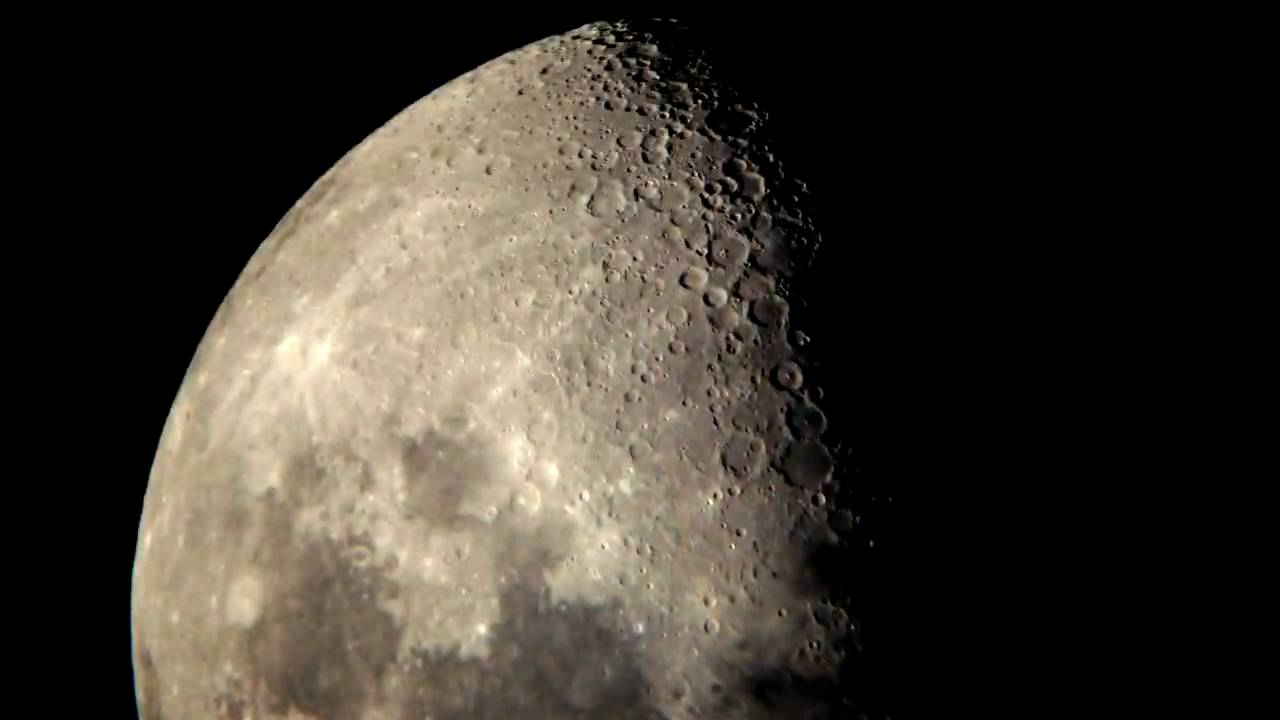 Mond Video