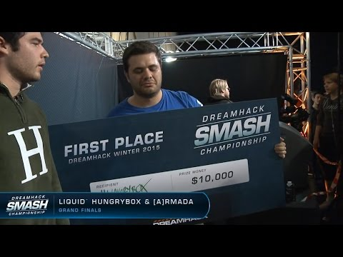 Hungrybox made history